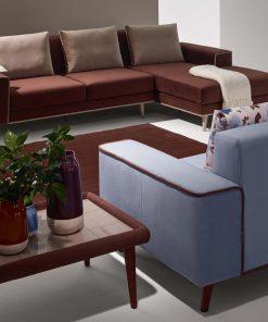 Sofá Charme Chaise
