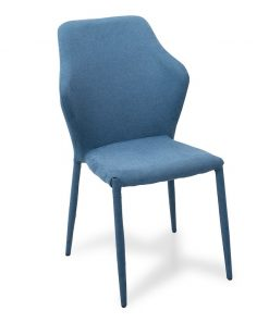Cadeira Tecido Azu(M4)