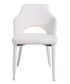 Cadeira P. Branca (M4)
