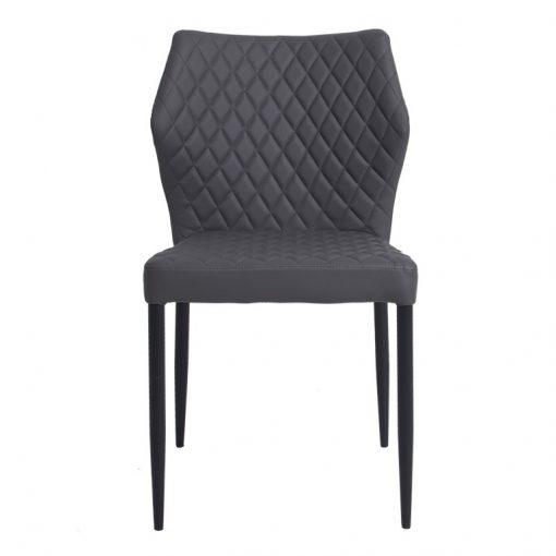 Cadeira P. Cinza (M4)