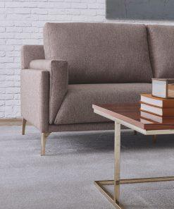 Sofá Kobe Chaise